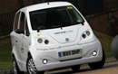 the new Microcab H2EV